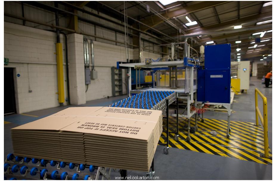 صنایع بسته بندی چیست